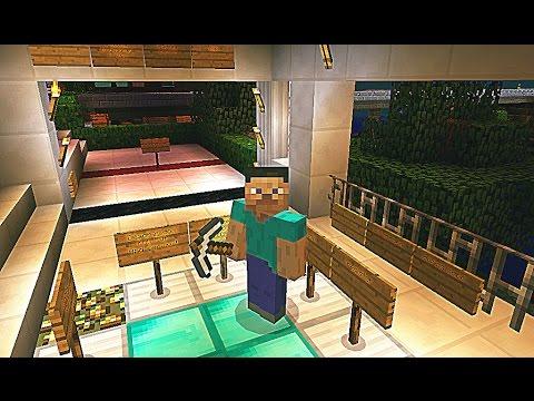 Minecraft PE 1.2.14.3: Join My MCPE Server! DeadRay Server!