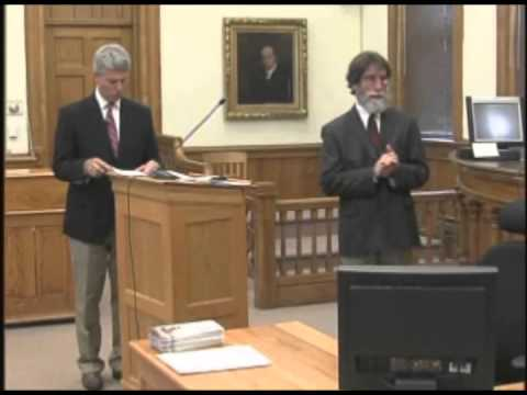 Our Courts Wisconsin: Myths & Realities