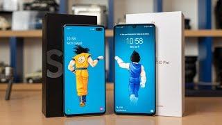 Huawei P30 Pro vs Samsung Galaxy S10+ | Koji je bolji?! | Usporedba!