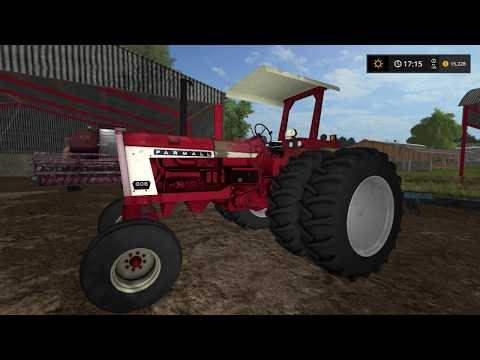 Farm Sim Saturday Expanding the field to create more yield