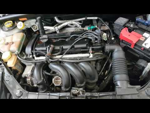 Ford Fiesta overheating coolant leak water leak cooling system welsh plugs cylinder head