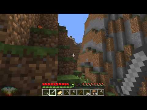 Minecraft ~ Episode 1 - With Immortal Phoenix ~ RETURN OF THE SKELETON!! - 7 / 10