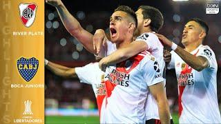 River Plate 2 - 0 Boca Juniors - HIGHLIGHTS & GOALS - 10/1/19