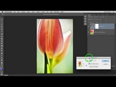 Jack Davis: How to Create Watercolor Textures in Photoshop