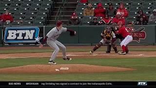 John Anderson Looks Ahead to NCAA Tournament | Minnesota | Big Ten Baseball