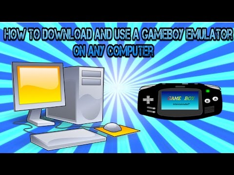 How to Download GameBoy Emulator on PC