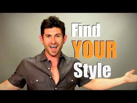 How To Find YOUR Personal Style! (Technology Rocks)