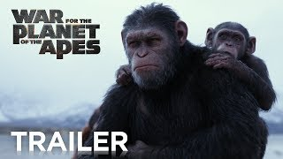 War for the Planet of the Apes | Freedom Trailer | Fox Star India | July 14