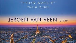 Download Yann Tiersen: 'Pour Amélie' Piano Music (Full Album) played by Jeroen van Veen
