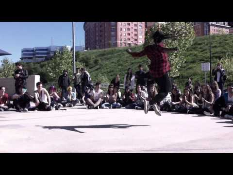 BreakOnStage 2013 (freestyle judges)
