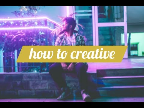 Angad Kahai Singh - Photographer, Filmmaker & YouTuber | How To Creative EP.1