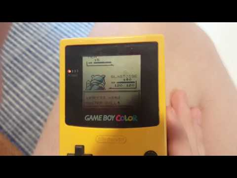 HOW TO CATCH MEW IN POKEMON BLUE [NO GLITCHES] [EXPOSED] [MUST SEE]