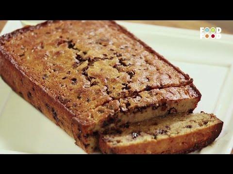 Cook Smart Shorts | Banana & Walnut Loaf | Chef Sanjeev Kapoor