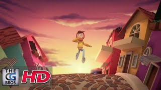 """CGI 3D Animated Short: """"Quest"""" - by Team Quest"""