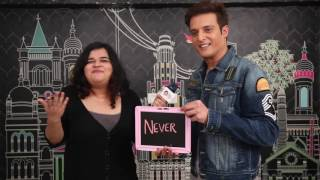 Never Have I Ever With Jimmy Shergill | Chatting With Jimmy Shergil | MissMalini