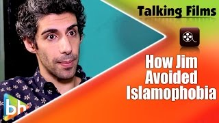 How Jim Sarbh Avoided Adding To The Islamophobia In The World