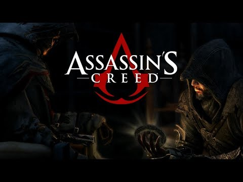 Assassin's Creed: Games with a Libertarian View of the World