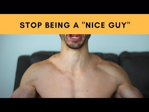 How to stop being a
