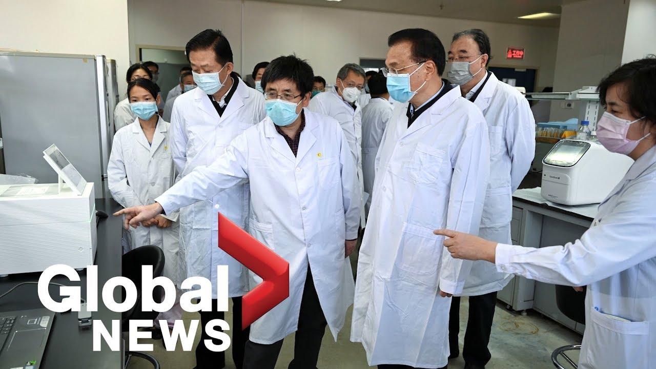 Coronavirus outbreak: Concerns grow as global emergency declared