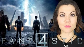 Download Fantastic Four Review - Geekgasm Video