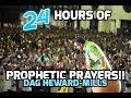 24 Hours Of Prophetic Prayers—part Ii Bishop Dag Heward Mills mp3