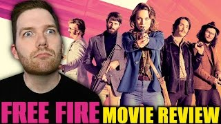Free Fire - Movie Review
