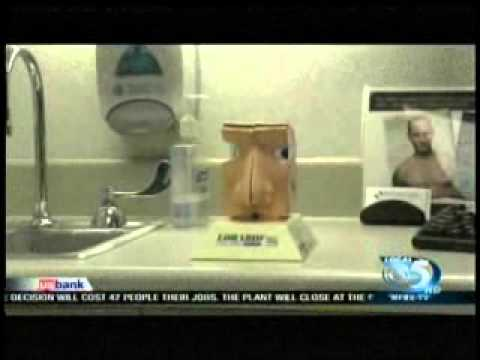 Dr. Diane Mayland's Healthwatch Segment - Ear Tubes