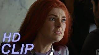 Inhumans S1E01 - Maximus Cuts Medusa