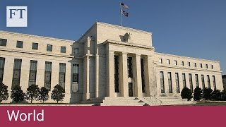Fed expected to raise rates