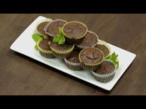 How to Make Healthy Chocolate Muffins