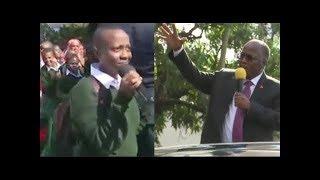 Mwanafunzi Amjibu Rais Magufuli KISELA, Shuhudia Kilichotokea