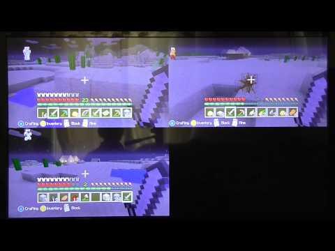 Minecraft Xbox: Quest to Kill the Ender Dragon: The Failure's Apprentice (Part 7)