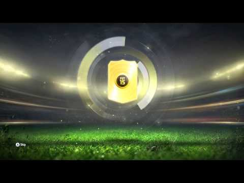 FIFA 15 Ultimate Team Pack Opening - FUNNY MEGA PACK OPENING FUT FOR MESSI