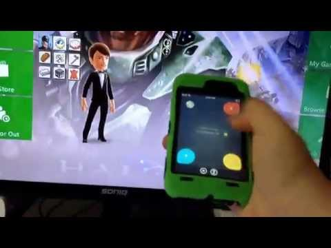 How to use your iPhone/iPod/iPad on your Xbox 360