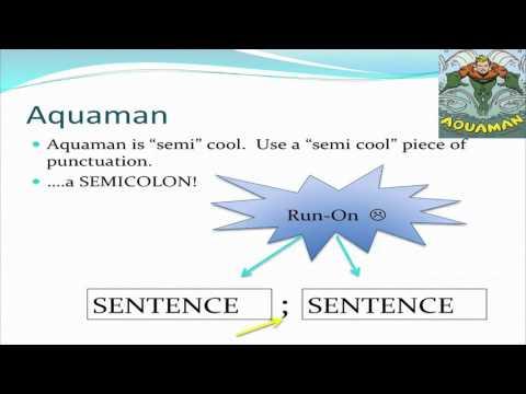 Sentence Combining Strategies