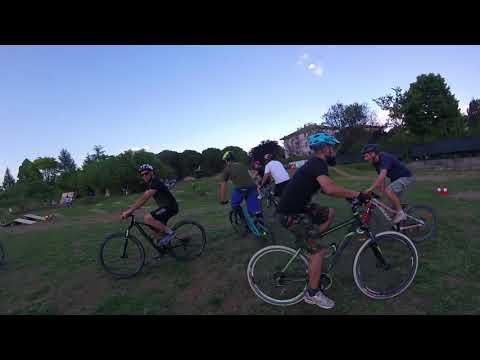 Rugby Bike