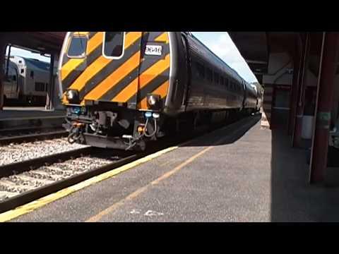 Ridding To Hartford Ct