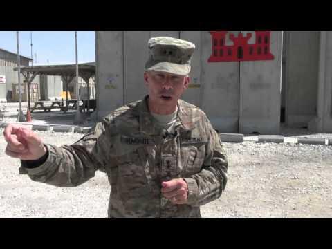 Deploy as a USACE Civilian!