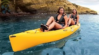 Top 10 Best Kayaks – Buyer's Guide