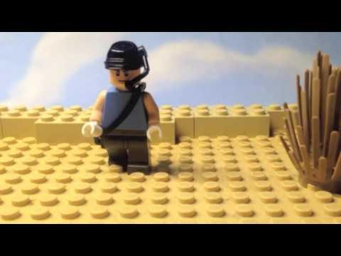 Lego TF2 the Movie part 2