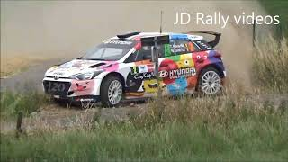 Best of rally 2017 crashes and many more