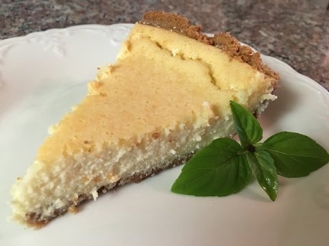 Four ingredients cheesecake Recipe