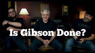 Gibson Guitars - What
