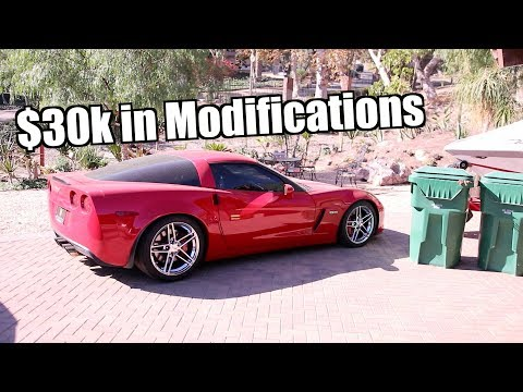 Will Car Modifications Increase Resale Value?