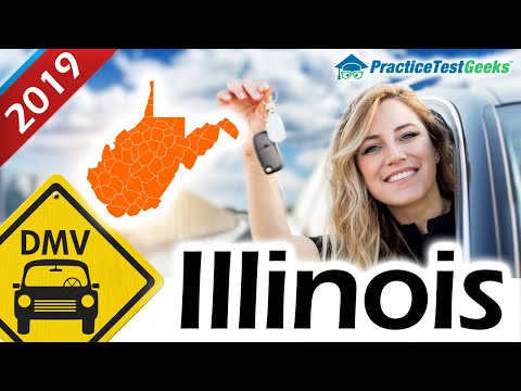 Illinois DMV Practice Test