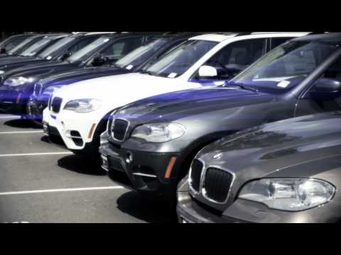 New Jersey BMW Dealer Loaner Car Program