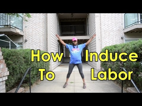 How To Induce Labor