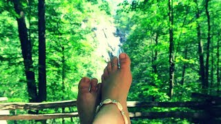 Barefoot Adventures Ep. 1 // Update + Injury & More Barefooting