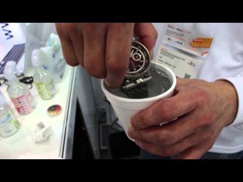 How to clean a stainless steel watches - AQUA NAX