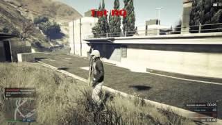 GTA V: SMOK Vs GUNS [REVO] | Tactic Game - PakVim net HD Vdieos Portal